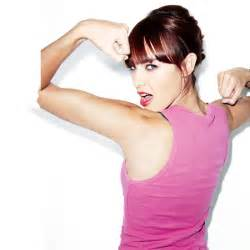 Tone your arms and back with these upper body exercises