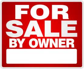 For Sale By Owner Why Quot For Sale By Owner Quot Isn T A Idea