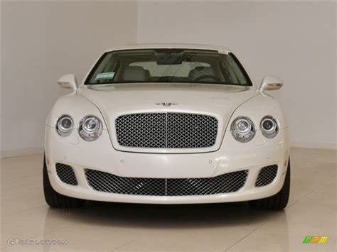 ghost bentley ghost white pearlescent 2011 bentley continental flying