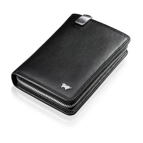 Leather Bag De Valeur 1 acheter 201 tui portefeuille braun b 252 ffel en ligne pas cher