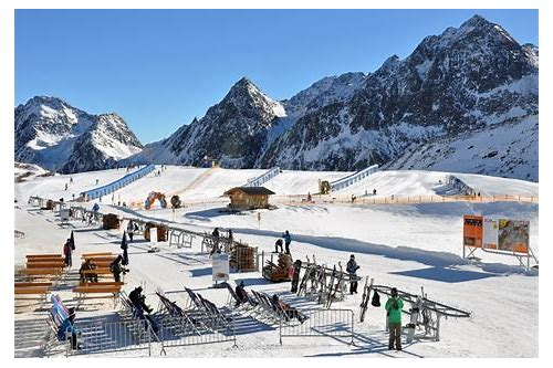 innsbruck ski package deals