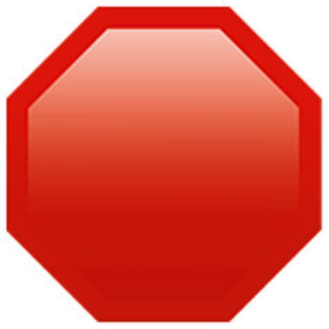 stop sign emoji (u+1f6d1)