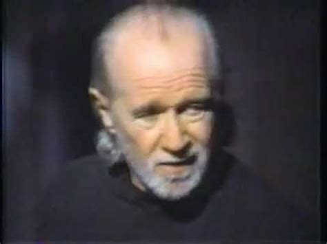 george carlin commercials