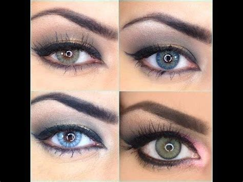 all about colored contacts (desio, solotica, waicon