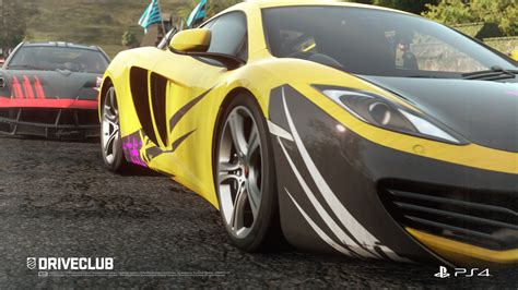 driveclub ps4 driveclub release date leaked ps4fans net