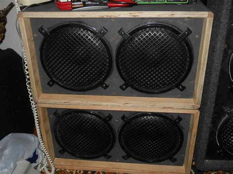 speaker box design for sound system www imgkid the