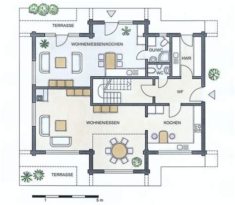 wohnung 200 qm einfamilienhaus grundrisse 252 ber 200 qm