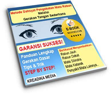 Obat Mata Minus Plus Rabun Jauh Rabun Dekat Katarak Walatra Sehat Mata mengobati mata rabun melalui terapi menyembuhkan mata