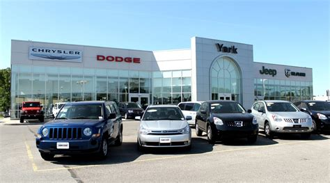 Chrysler Dealers In Ohio by Jeep Dealers Toledo