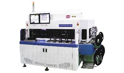 hanmi vision inspection systems ndc international