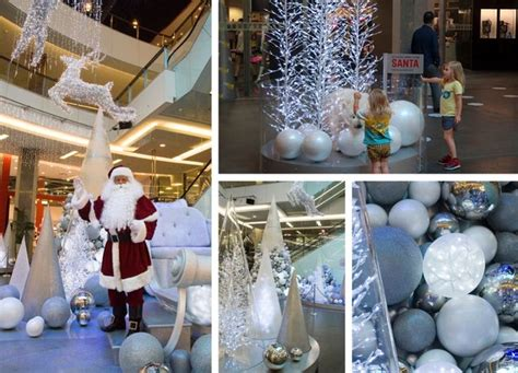 17 best ideas about commercial christmas decorations on