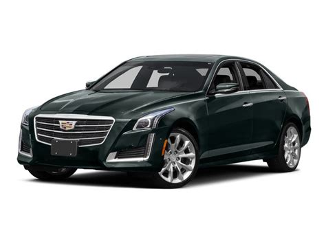 Volkswagen Dealer Ct by 2015 Cadillac Cts Sedan Luxury Awd Hartford Ct Area