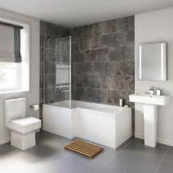 home renovation inspiration braeside road the metcalfe lavender shower bath suite cheapest prices comparison at