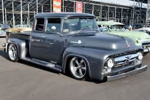 Ford F100 Extended 1956 Ford F100