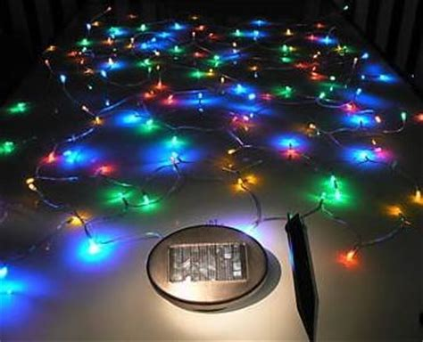gudcraft solar powered 35 foot holiday string lights 100