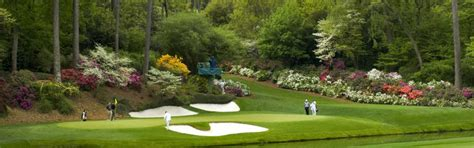 How Much Money To Win The Masters - who will win the 2013 masters and why precision golf