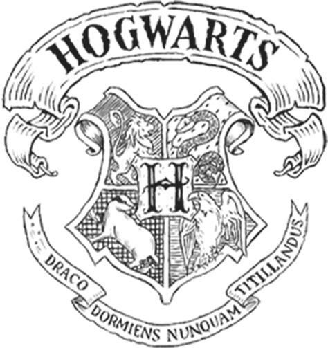 hogwarts crest by eberlins on deviantart