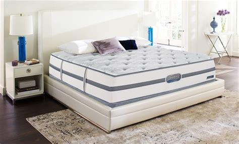 simmons beautyrest mattress sets groupon goods