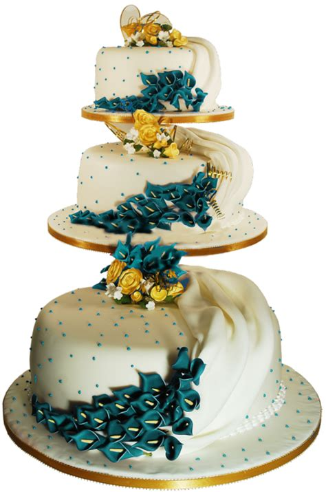 Wedding Cake Png by Wedding Png