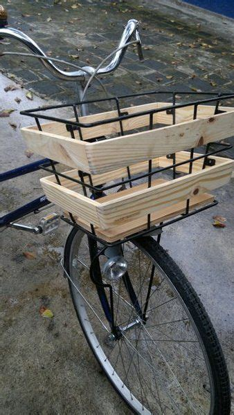 Keranjang Besi 1000 images about bicycles accesories on panniers bicycle basket and bicycles