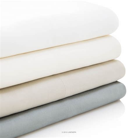 sheets reviews linenspa ultra soft luxury 100 rayon from bamboo sheet