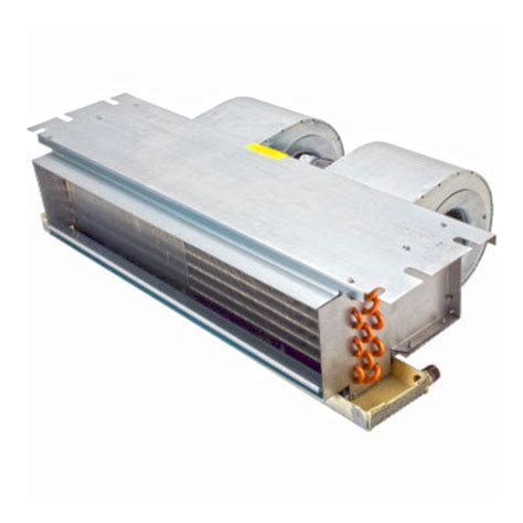 fan coil unit with electric heater ceiling fan coil refricenter hvacr wholesale distributor