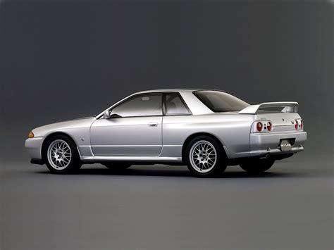 skyline nissan r32 nissan skyline gt r v spec r32 1993 1994 autoevolution