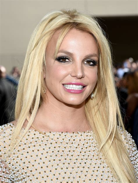 Britney Spears: Nannying for Brad and Angelina Would Be a ... Britney Spears