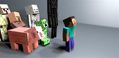 wallpaper 3d minecraft 55 entries in minecraft wallpapers creator group