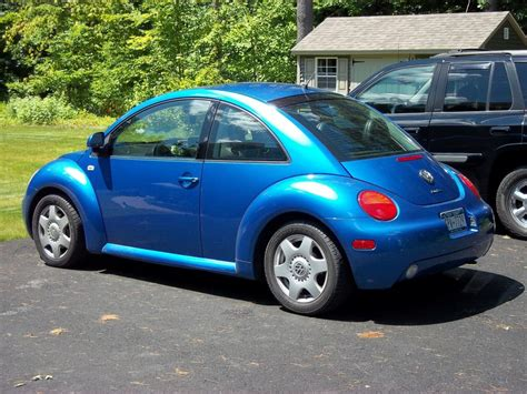 2000 Vw Beetle Reviews by Volkswagen Beetle 2000 Reviews Prices Ratings With
