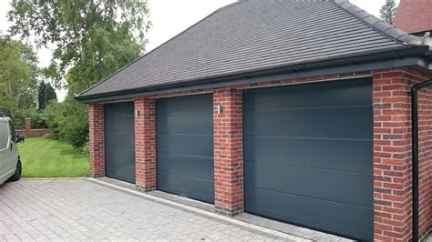 hörmann garagen sectional garage doors garage door company grantham