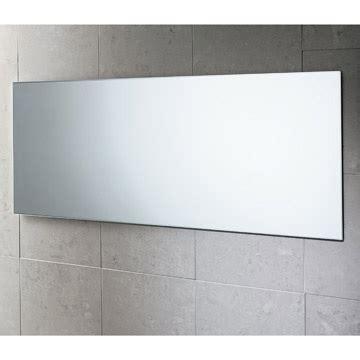 cornice 100 x 40 specchiera da bagno moderno filo muro reversibile 100x40