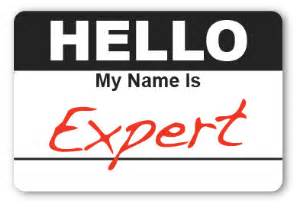 5 ways to become the expert in your field butch bellah