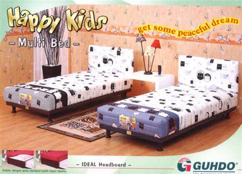 Bed Guhdo Untuk Anak kamar set anak toko furniture simpati