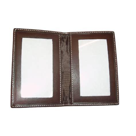 cadre photo bureau interbags piel cadre photo cuir qualite personnalise