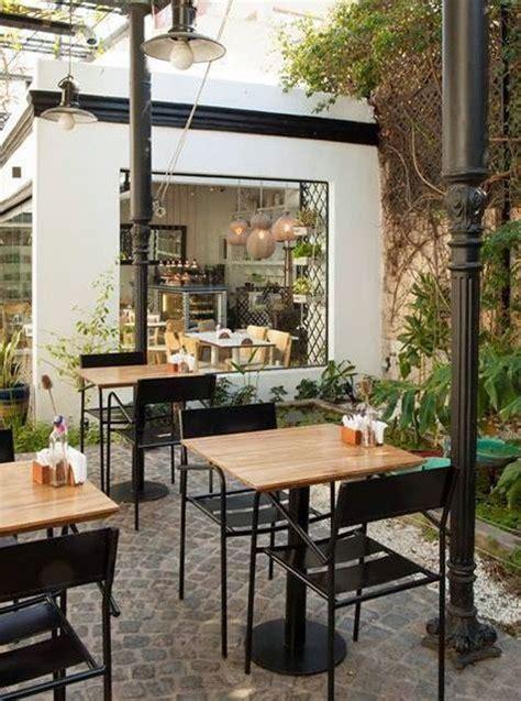 cafe restaurant coffee shop design desain interior