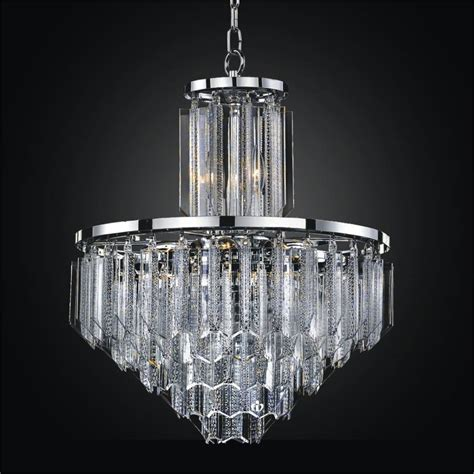kronleuchter diamant lucite pendant chandelier 8800 glow 174 lighting