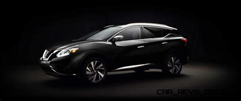murano nissan black 2015 nissan murano colors guide