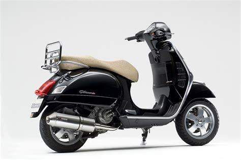 Motorrad Größeres Ritzel by Motorbit Una Pr 225 Ctica Opci 243 N La Vespa Gts S 250 Per 300