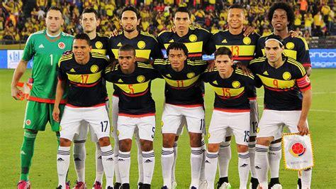 nomina colombiana 2016 la selecci 243 n colombia tiene 40 convocados golombianos