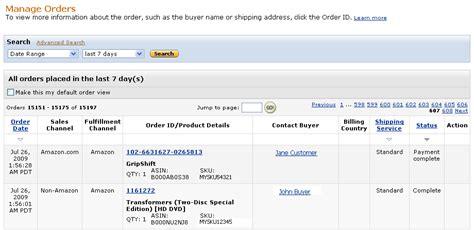 amazon order amazon com help fba order status