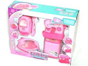 Home Appliances Family Play Set Mainan Cewek Murah jual beli home appliances family play set mainan cewek