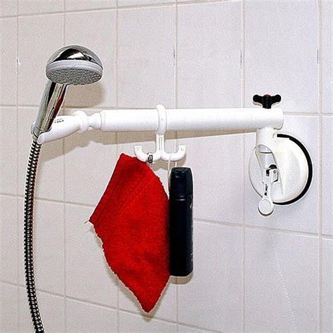 Shower Holders by Mobile Shower Holder Holders Daily Living Ots Ltd