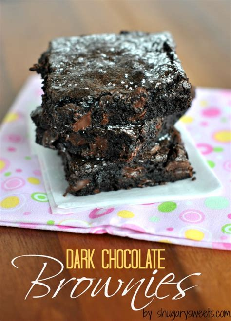 Coklat Brownies 1 frosted gooey chocolate cake bars by shugary epicurious community table