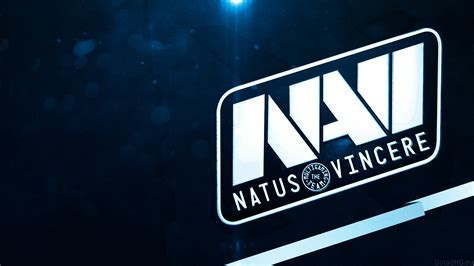 dota 2 navi wallpaper обои natus vincere dota 2 wallpapers