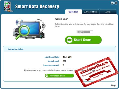 smart data recovery software free download full version with crack smart data recovery 5 crack full update 2015 version