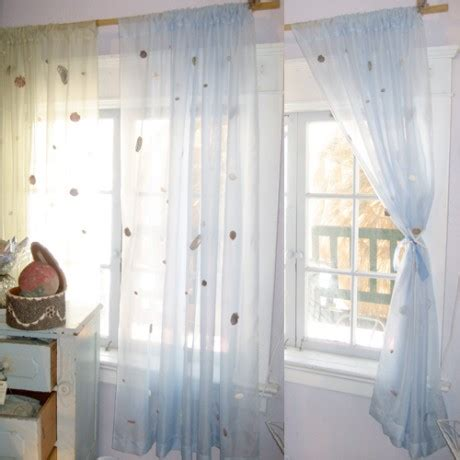 tendaggi per camerette tende per la casa ultime tendenze