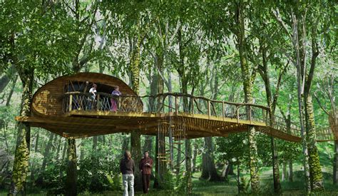 tree homes treehouse experience loved by parents parenting news