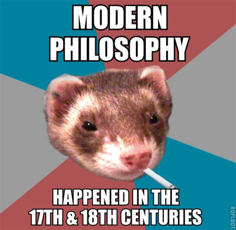 Philosophy Memes - a funny meme for our philosophy majors majors