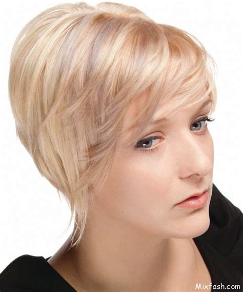 short stacked hairstyles beautiful hairstyles